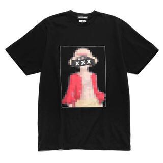 シュプリーム(Supreme)のONE PIECE x GOD SELECTION XXX ワンピース ゴッド(Tシャツ/カットソー(半袖/袖なし))