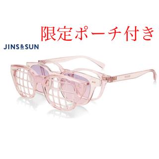 ジンズ(JINS)のJINS&SUN×VERDY Type D(サングラス/メガネ)