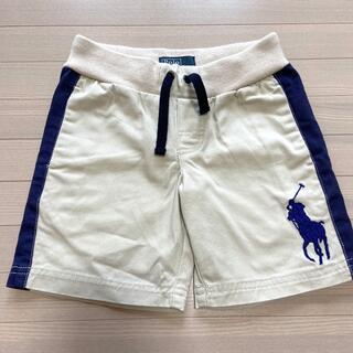 ポロラルフローレン(POLO RALPH LAUREN)のポロ ラルフローレン ズボン 100(パンツ/スパッツ)