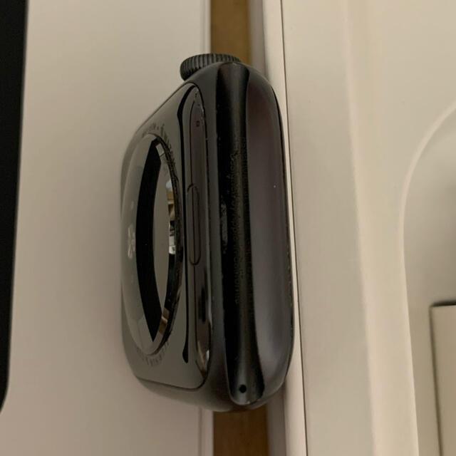 Apple Watch(アップルウォッチ)のApple Watch Series4 44mm GPSモデル メンズの時計(腕時計(デジタル))の商品写真