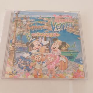 ダッフィー(ダッフィー)の東京ディズニーシー スプリングヴォヤッジ CD(キッズ/ファミリー)