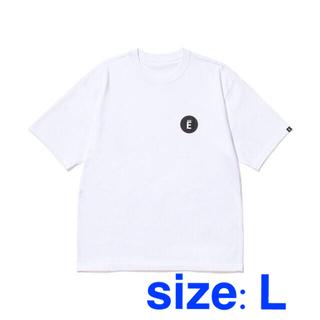 1LDK SELECT - エンノイ tシャツ Circle ? T-Shirts ホワイト L