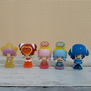 タカラトミー(Takara Tomy)のこえだちゃん キラキラフレンズ(知育玩具)