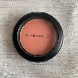 MAC - M・A・C シアトーン ブラッシュ mac マック コスメ チーク