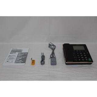 パイオニア(Pioneer)の★ほぼ新品★ パイオニア デジタルコードレス電話機 TF-FA75S(B)(その他)