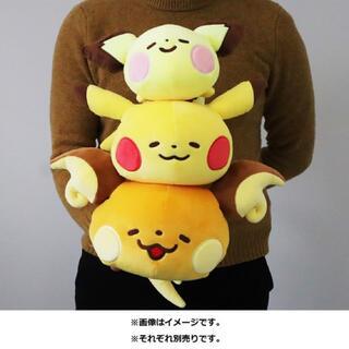 ポケモン - ポケモン カナヘイ ぬいぐるみ