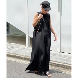 DEUXIEME CLASSE - Deuxieme Classe Sun Dress ブラック サンドレス