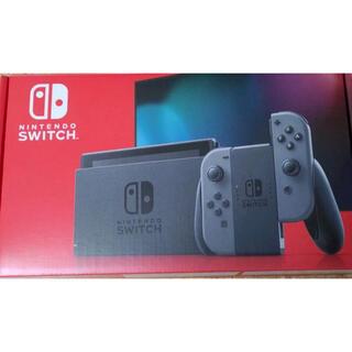 ニンテンドースイッチ(Nintendo Switch)の送料込 Nintendo Switch(家庭用ゲーム機本体)