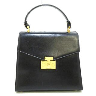 ティファニー(Tiffany & Co.)のティファニー ハンドバッグ レディース 黒(ハンドバッグ)