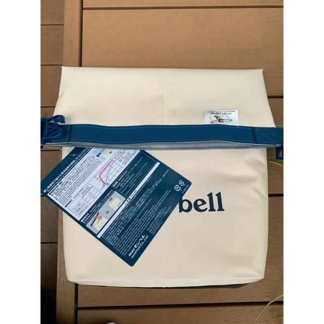 mont bell(モンベル)のモンベル ロールアップ クーラーバッグ 3L  スポーツ/アウトドアのアウトドア(登山用品)の商品写真