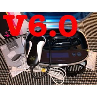 Panasonic - ✨値下げ✨ ケノン kenon 脱毛器 6.0 本体
