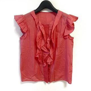 トゥービーシック(TO BE CHIC)のトゥービーシック 半袖シャツブラウス 40 M(シャツ/ブラウス(半袖/袖なし))