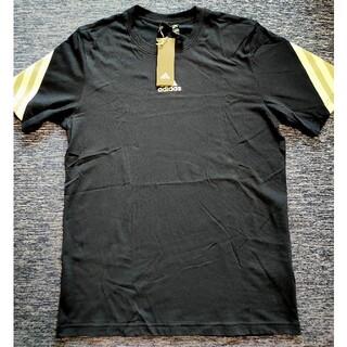 アディダス(adidas)のアディダス メンズTシャツ(Tシャツ/カットソー(半袖/袖なし))