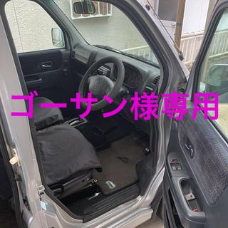 ホンダ - HONDA バモス ターボ車