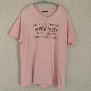 ジャーナルスタンダード(JOURNAL STANDARD)のジャーナルスタンダード * Tシャツ(Tシャツ(半袖/袖なし))