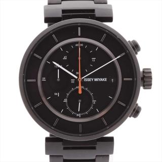 イッセイミヤケ(ISSEY MIYAKE)のイッセイミヤケ  SS   メンズ 腕時計(腕時計(アナログ))