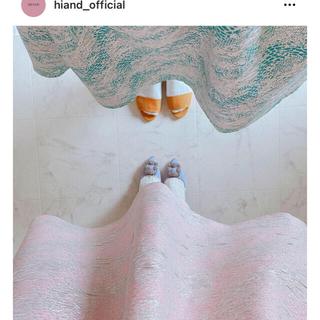 Drawer - hiandハイアンドジャガードスカート