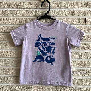 パタゴニア(patagonia)のパタゴニア/ベビー用 半袖 Tシャツ(Tシャツ)