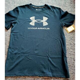 UNDER ARMOUR - アンダーアーマー メンズTシャツ