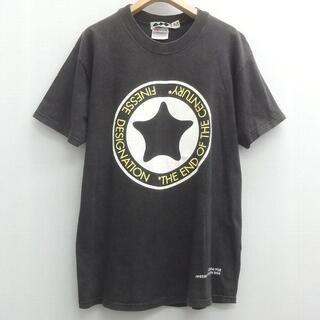 グッドイナフ(GOODENOUGH)の希少 GOODENOUGH グッドイナフ FINESSE 90s Tシャツ(Tシャツ/カットソー(半袖/袖なし))