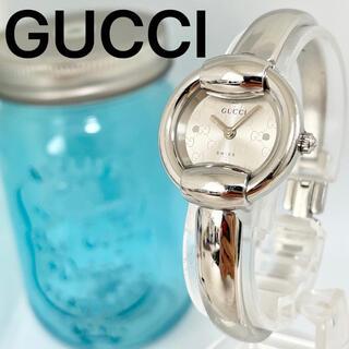 Gucci - 46 GUCCI グッチ時計 レディース腕時計 ハングル ブレスレット 人気