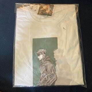 UNIQLO - Lサイズ 呪術廻戦 五条悟 ユニクロ