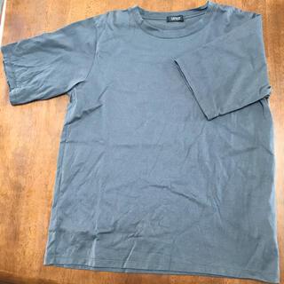 ジャーナルスタンダード(JOURNAL STANDARD)のジャーナルスタンダード 2021ss Tシャツ ブラック(Tシャツ(半袖/袖なし))