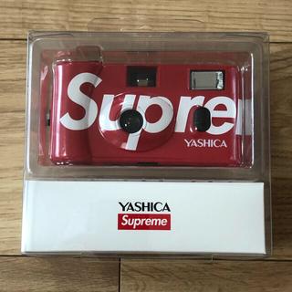 シュプリーム(Supreme)のSupreme Yashica MF-1 Camera 赤(フィルムカメラ)
