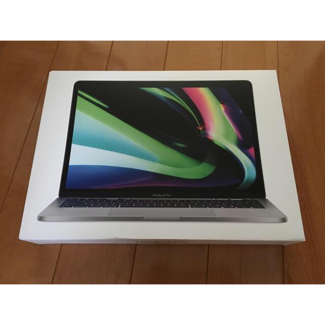 Apple(アップル)のMacBook pro MYD92J/A 512GB スマホ/家電/カメラのPC/タブレット(ノートPC)の商品写真