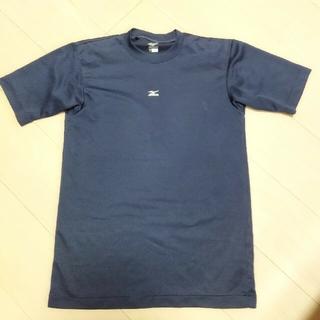 MIZUNO - 野球 MIZUNO 半袖 アンダーシャツ Mサイズ