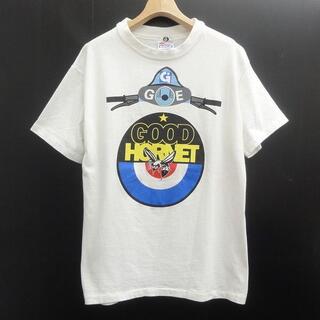 グッドイナフ(GOODENOUGH)の90s 希少 レア GOODENOUGH グッドイナフ Tシャツ TEE M(Tシャツ/カットソー(半袖/袖なし))