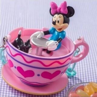 Disney - ディズニー  アリスのティーパーティ スナックケース