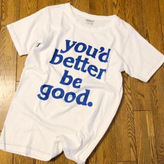 ゴートゥーハリウッド(GO TO HOLLYWOOD)の新品 ゴートゥーハリウッド Tシャツ 02 ママ(Tシャツ/カットソー)