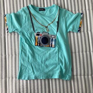 kladskap - クレードスコープ 120  カメラTシャツ