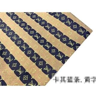 【B2-96】新品輸入生地 100cm×148cm    色織のジャカード生地(生地/糸)