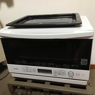スチームオーブンレンジ オーブンレンジ TOSHIBA ER-N6 値下げ価格