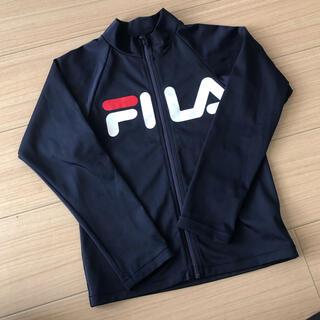 FILA - ラッシュガード 140