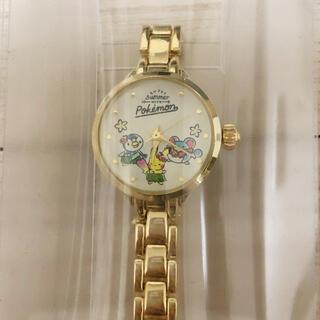 イッツデモ(ITS'DEMO)の 新品   イッツデモ  ポケモン メタルウォッチ<ポケモン> (腕時計)
