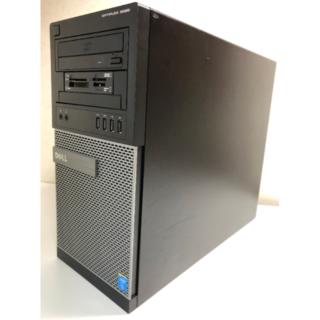 DELL - ゲーミングPC【GTX1050Ti☆メモリ16GB☆新SSD240GB+1TB】
