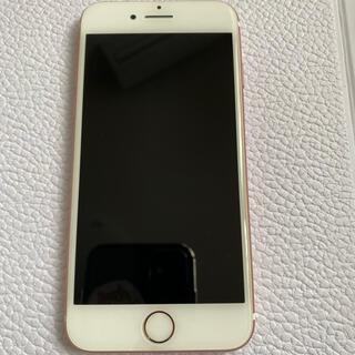 Apple - iPhone7 128GB 本体のみ