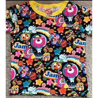 ジャム(JAM)のJAM160  総柄半袖シャツ(Tシャツ/カットソー)