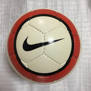 ナイキ(NIKE)のナイキ T90 フットサル 400 4号 Nike t90 futsal 400(ボール)