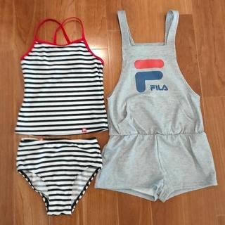 FILA - FILA 水着 女の子 130