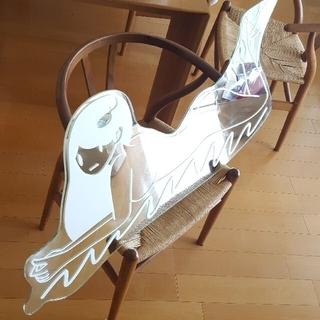 """天野タケル """"VENUS Mirror"""" (彫刻/オブジェ)"""