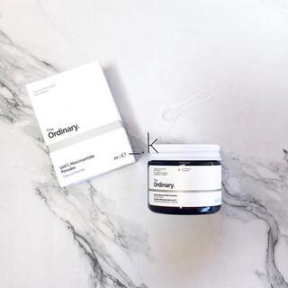 セフォラ(Sephora)のThe Ordinary ジオーディナリー 100% パウダー ナイアシンアミド(美容液)