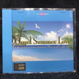 Orgel Summer Love 22曲 オルゴール Cover MixCD(ヒーリング/ニューエイジ)