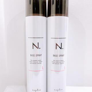 ナプラ(NAPUR)のナプラ エヌドットベーススプレー1(ヘアスプレー)