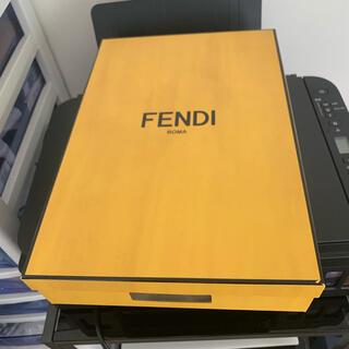 フェンディ(FENDI)のフェンディ♡空箱(ショップ袋)