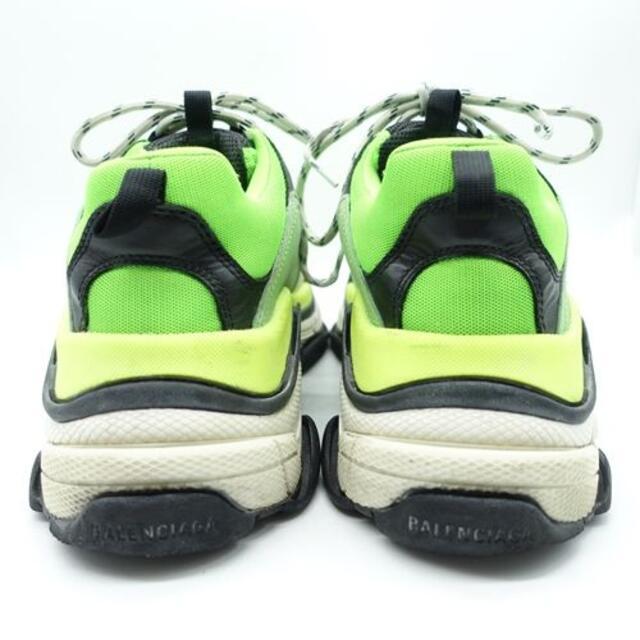 Balenciaga(バレンシアガ)のBALENCIAGA TRIPLE-S SNEAKER メンズの靴/シューズ(スニーカー)の商品写真