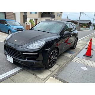 Porsche - ※700万 ポルシェカイエン